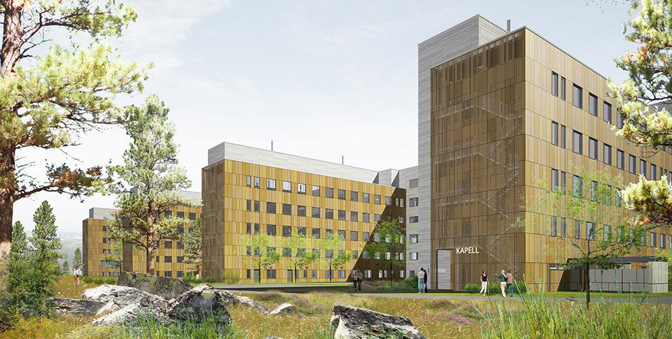 Sykehuset Østfold