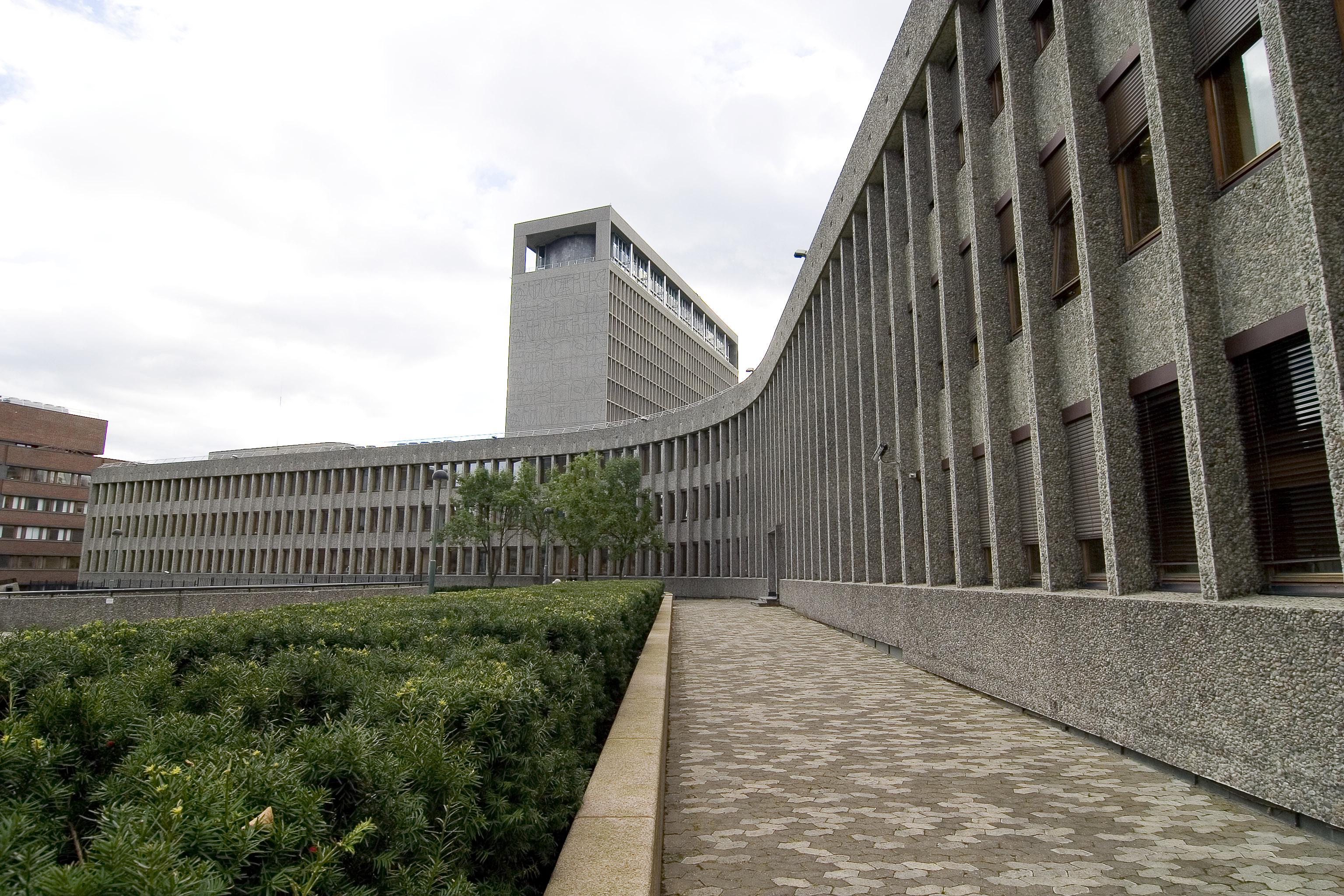 KVU for fremtidig Regjeringskvartal