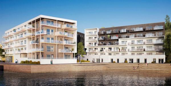Nyhavn Brygge