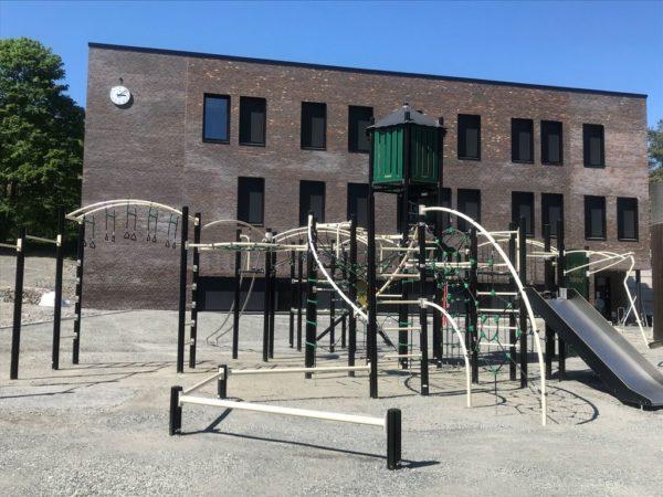 Bjørnveien skole