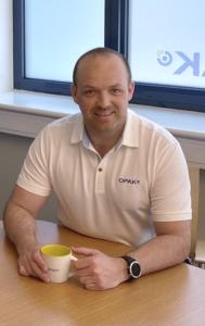 Daglig leder i OPAK Bergen, Lars Furheim
